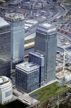 Canary Wharf Underground Station   Projects   Foster + Partners