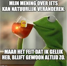 Funny Quotes, Funny Memes, Jokes, Tea Meme, Dutch Quotes, Satire, Laughter, Lol, Feelings