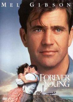 Eternamente joven es una película estadounidense de 1992. Este drama romántico es un clásico de la epoca.28-03-2019. 9 de 10.
