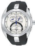 Seiko Arctura Mens Kinetic Watch SNL059 *** Check this awesome product by going to the link at the image.