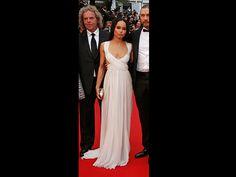 Cannes Zoe Kravitz (Quelle: REUTERS/Benoit Tessier)