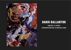 Dario Ballantini espone a Londra alla Artmoorhouse (09/09 – 09/10)