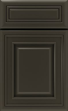 classic cabinetry available on maple cherry or alder wood the kingston cabinet door style