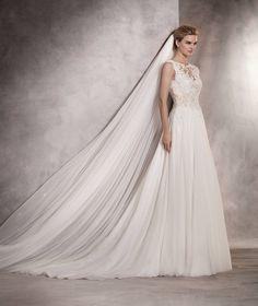 14 Best Wedding Dress Pronovias Images Pronovias Wedding Dress