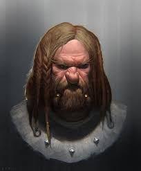 Resultado de imagem para dwarf portrait