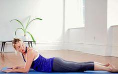 VIDÉO: Yoga pour faciliter la digestion / Grâce à des postures qui étirent le ventre et aident à dénouer les intestins, le yoga peut être très bénéfique pour ceux qui souffrent de problèmes de digestion. Miniroutine à pratiquer à la maison.
