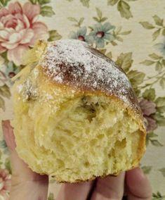 Kváskové buchty Honzovky – moje malé veľké radosti Sweet Life, Camembert Cheese, Dairy, Food And Drink, Recipes, Breads, Nova, Cakes, Kitchen