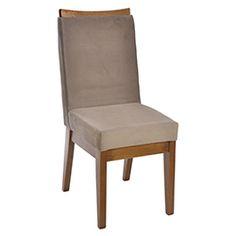 Cadeira de Jantar Carmona - Wood Prime