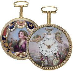 Antique jewelry watches - Viola.bz