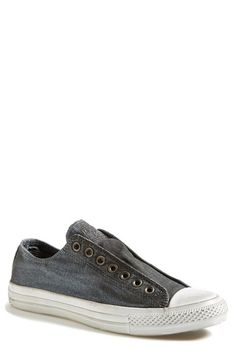 061f85716bf61e Converse Chuck Taylor® All Star® Laceless Sneaker (Men) available at   Nordstrom