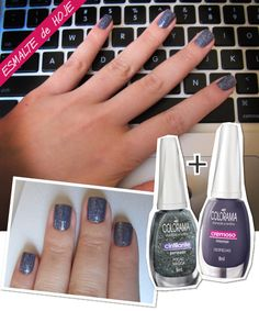 Unhas - Nails - Polish -
