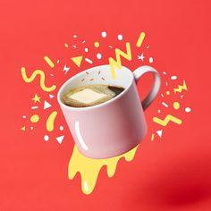 Kath Nash mix of photo and Illustration Food Graphic Design, Graphic Design Typography, Web Design, Graphic Design Illustration, Photo Illustration, Graphic Design Inspiration, Layout Design, Creative Design, Design Digital