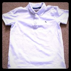 Kids Short sleeve polo Has 3 buttons in front, polo H&M Tops Tees - Short Sleeve