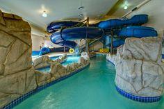 Brainerd Water Parks - Best Water Parks in MN
