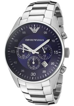 7d697d964488 88 Best Armani watches for men images   Emporio armani, Armani ...