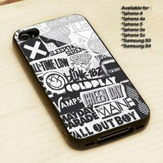 """""""The xx, Coldplay, fall out boy, green day,the 1975,arctic monkeys, the neighbourhood , blink 182, 5sos by TimTemTam, $12.99 WANT IT!!!!! """" Me toooooo..... all my favourite bands...*-*"""