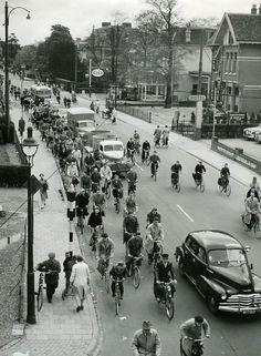 Velperweg Arnhem (jaartal: 1950 tot 1960) - Foto's SERC