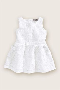 Girls Dresses Online - 3 months to 6 years - Next Lace Dress