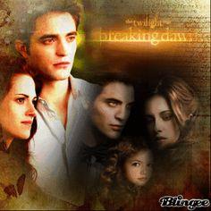 thw twilight saga breaking dawn 2