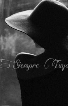 "Deberías leer "" Siempre Tuya  "" en #Wattpad #romance"