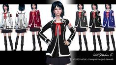 http://karzalee.tumblr.com/post/109580587773/vampire-knight-female-jacket-standalone-with