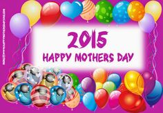 Happy Mothers Day 2015 gift Ideas, hand made greetings, images, SMS, quotes and wallpapers and many more... http://www.happymothersday2015.com/