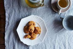 Mbatata (Sweet Potato Cookies) recipe on Food52