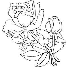dibujos para colorear naturaleza 10