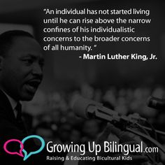#MLK #quotes