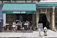 simple cafe - Поиск в Google