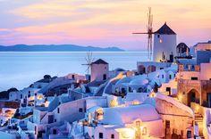 Santorini-islas griegas
