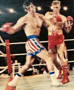 A gallery of Rocky IV publicity stills and other photos. Featuring Sylvester Stallone, Dolph Lundgren, Carl Weathers, Tony Burton and others. Rocky Balboa, Rocky Sylvester Stallone, Rocky Stallone, Rocky Series, Rocky Film, Rocky Legends, Burt Young, Silvester Stallone, Carl Weathers
