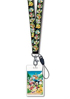 """If you're like me, you have spent hours looking at Disney goodies and thinking, """"if only I had lots of money…"""" But alas, we have to be responsible Disney Lanyard, Disney Cruise, Goodies, Personalized Items, Disney Characters, Top, Sweet Like Candy, Gummi Candy, Crop Shirt"""