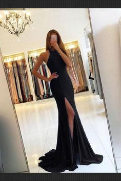 Prom Dress Long #PromDressLong, Black Prom Dress #BlackPromDress, Black Mermaid Prom Dress #BlackMermaidPromDress, Bridesmaid Dress Mermaid #BridesmaidDressMermaid, Prom Dresses Long #PromDressesLong