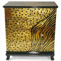 commode style art deco gustav and his cat pinterest klimt und 30er. Black Bedroom Furniture Sets. Home Design Ideas