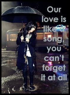 Don't forget. Demi Lovato