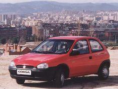 HISTÓRIA DE DESPEDIDA - CHEVROLET CORSA (1994-2012) - Guscar