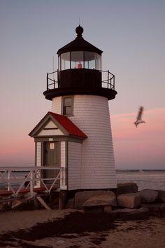 Nantucket Lighthouse | by G. Rodon Photography & Digital Design