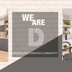 D is for DESIGN. Follow us for the Dona Lola house design project on this week. #designland_hu  #homedesig #woodwork #kitchendesign  #wedesign Design Projects, Kitchen Design, Woodworking, House Design, Creative, Furniture, Home Decor, Design For Home, Decoration Home