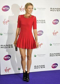 Las Bellezas Del Deporte I Maria Sharapova » 17