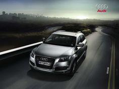 Awesome Audi: wonderful audi q7 wallpaper...  sharovarka Check more at http://24car.top/2017/2017/04/17/audi-wonderful-audi-q7-wallpaper-sharovarka/