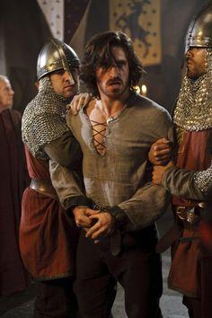 Gwaine...adventures of Merlin