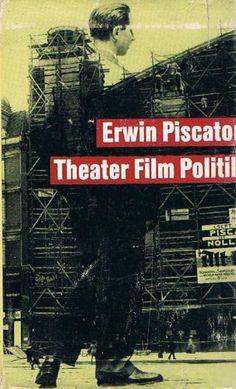 Erwin Piscator - Theater Film Politik: Amazon.de: Ludwig (Hg.) Hoffmann: Bücher