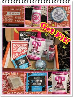 Fun Freebies by Mail for Girls | Free stuff