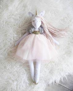 Licorne #leslicornettestalenaetlouison
