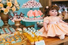 festa infantil casa de bonecas joy in the box inspire mfvc-16