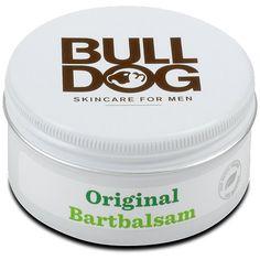 Bulldog Original Bartbalsam, Gesichtspflege & -reinigung, Pflege im dm Onlineshop direkt bestellen.