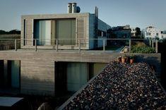Mathias Klotz / casa la roca Uruguay