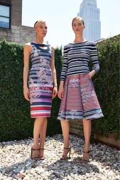 Carolina Herrera | Resort 2014 Collection | Style.com