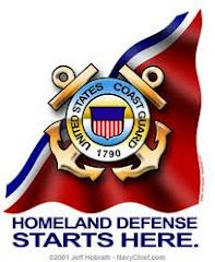USCG Guardians of OUR borders